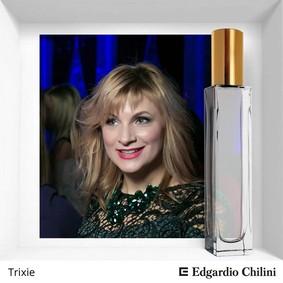 Постер Edgardio Chilini Trixie