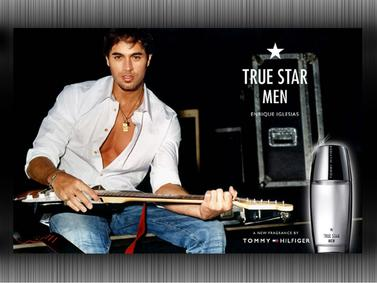Постер Tommy Hilfiger True Star Men