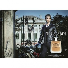 Постер Trussardi Riflesso
