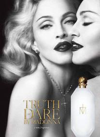 Постер Madonna Truth Or Dare