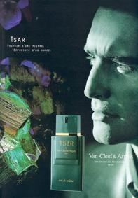 Постер Van Cleef & Arpels Tsar