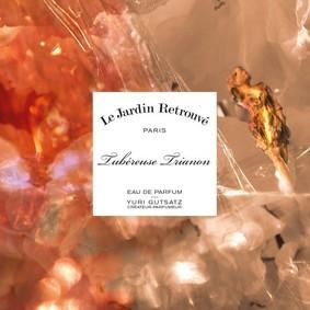 Постер Le Jardin Retrouve Tubéreuse Trianon