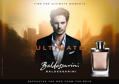 Постер Baldessarini Ultimate