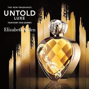 Постер Elizabeth Arden Untold Luxe