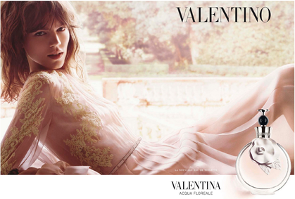 Постер Valentino Valentina Acqua Floreale
