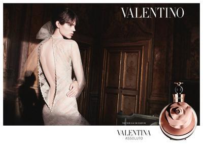 Постер Valentino Valentina Assoluto