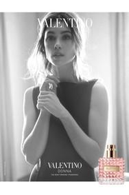 Постер Valentino Donna