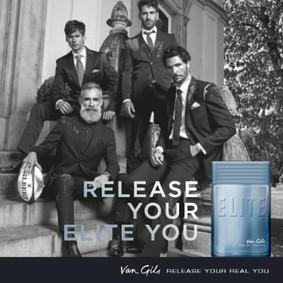 Постер Van Gils Elite