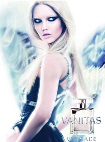 Постер Versace Vanitas
