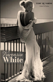 Постер Ulric de Varens Varensia White