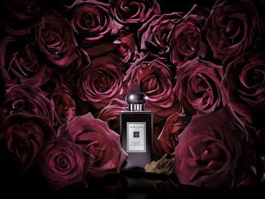 Постер Jo Malone Velvet Rose & Oud