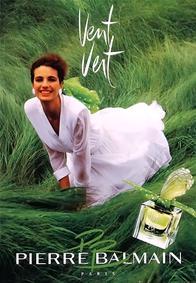 Постер Balmain Vent Vert