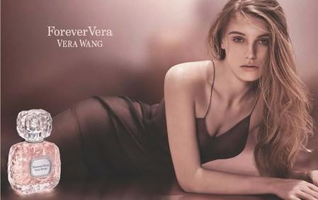 Постер Vera Wang Forever Vera