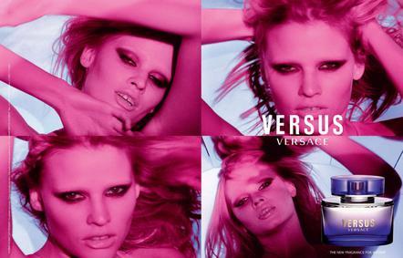 Постер Versace Versus (2010)
