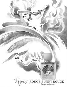 Постер Rouge Bunny Rouge Vespers