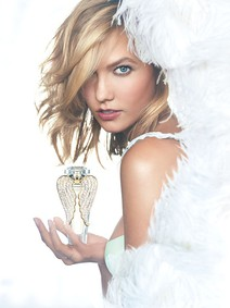 Постер Victoria's Secret Heavenly Lux Eau de Parfum