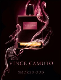 Постер Vince Camuto Smoked Oud