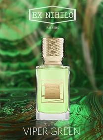 Постер Ex Nihilo Viper Green