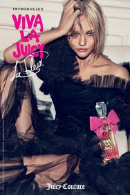 Постер Juicy Couture Viva La Juicy La Fleur
