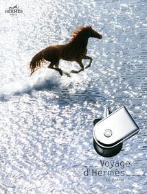 Постер Hermes Voyage d'Hermès Eau de Parfum