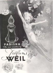 Постер Weil Padisha