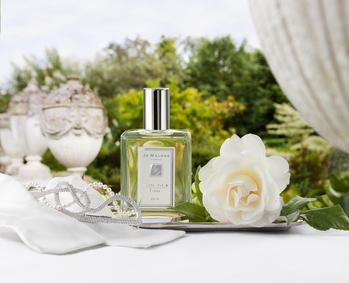 Постер Jo Malone White Tie And Tiara