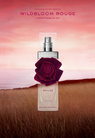 Постер Banana Republic Wildbloom Rouge