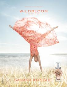 Постер Banana Republic Wildbloom