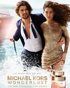 Постер Michael Kors Wonderlust