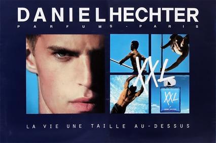 Постер Daniel Hechter XXL