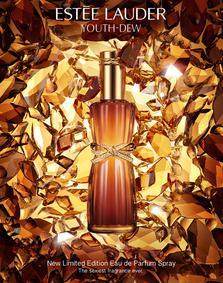 Постер Estee Lauder Youth-Dew Limited Edition