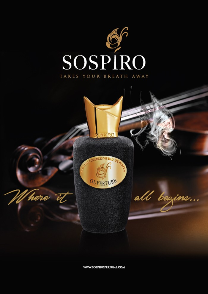 Sospiro Perfumes духи и парфюмерия цены на парфюм новинки 2018